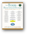 Tour of Homes Brochure